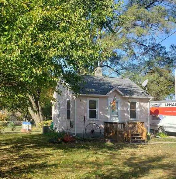 211 Normandy Street, Waterloo, IA 50703 (MLS #20205288) :: Amy Wienands Real Estate