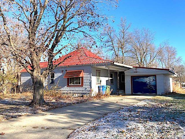 516 N Jackson, Greene, IA 50636 (MLS #20205701) :: Amy Wienands Real Estate