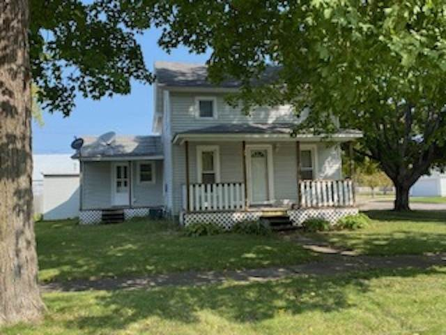 401 W Sycamore, Dunkerton, IA 50626 (MLS #20205747) :: Amy Wienands Real Estate