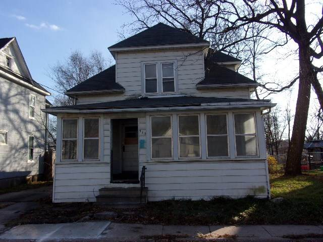 315 Conger, Waterloo, IA 50703 (MLS #20205839) :: Amy Wienands Real Estate
