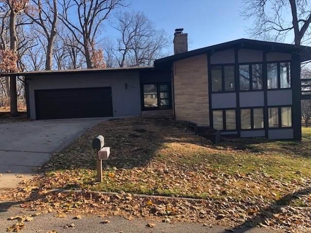144 Amity Drive, Waterloo, IA 50701 (MLS #20206027) :: Amy Wienands Real Estate