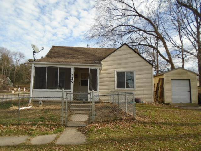 220 5th St Ne, Waverly, IA 50677 (MLS #20206073) :: Amy Wienands Real Estate