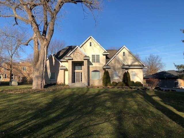 1500 Brown Deer Road, Coralville, IA 52241 (MLS #20210146) :: Amy Wienands Real Estate