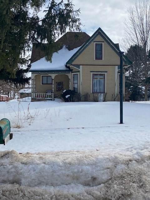 406 Sherman Street, Dysart, IA 52224 (MLS #20210754) :: Amy Wienands Real Estate