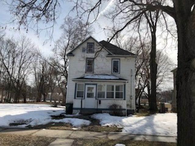 518 Cottage Street, Waterloo, IA 50703 (MLS #20210826) :: Amy Wienands Real Estate