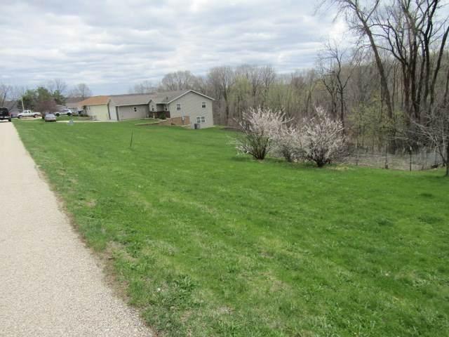 Lots 27 & 28 Valleyview Dr, Guttenberg, IA 52052 (MLS #20211476) :: Amy Wienands Real Estate