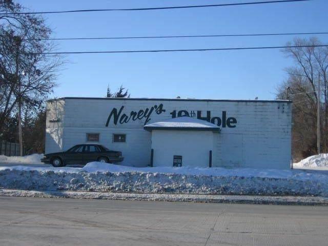 2073 Logan, Waterloo, IA 50703 (MLS #20212040) :: Amy Wienands Real Estate