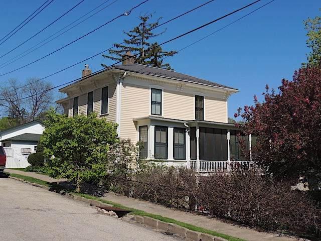 371 Diagonal Street Street, Lansing, IA 52151 (MLS #20212449) :: Amy Wienands Real Estate