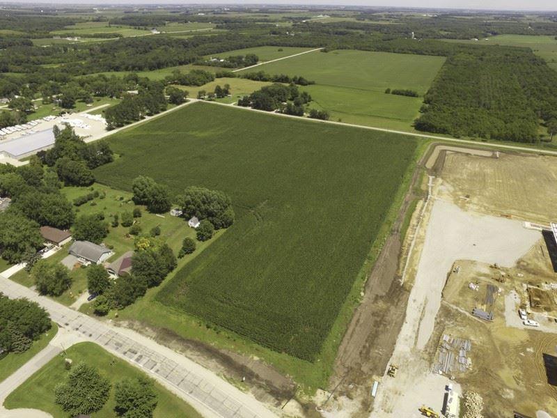 18.5 acres S21-T96-R16 - Photo 1