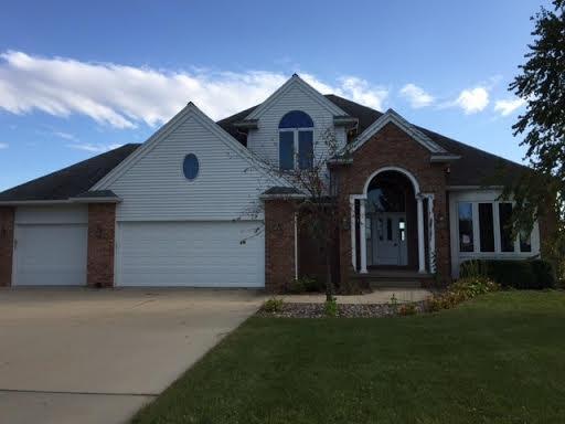 655 Fox Ridge Road, Dike, IA 50624 (MLS #20172126) :: Amy Wienands Real Estate