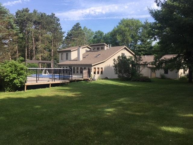 22348 Song Bird Drive, Monticello, IA 52310 (MLS #20182937) :: Amy Wienands Real Estate