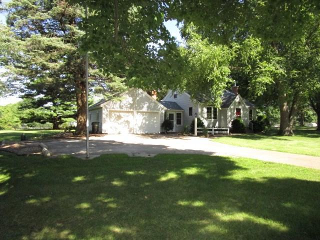 3520 Rownd Street, Cedar Falls, IA 50613 (MLS #20183823) :: Amy Wienands Real Estate