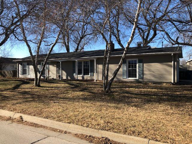 206 Hillcrest Road, Waterloo, IA 50701 (MLS #20190150) :: Amy Wienands Real Estate