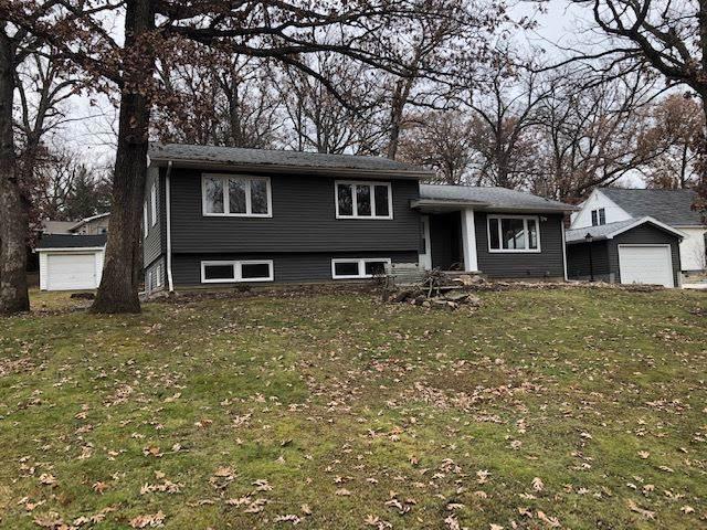 1500 W.Ridgewood, Cedar Falls, IA 50613 (MLS #20196307) :: Amy Wienands Real Estate