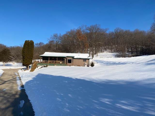 302 E Spring St., McGregor, IA 52157 (MLS #20200203) :: Amy Wienands Real Estate