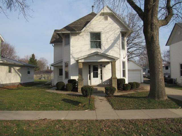612 1st Ave W, Cascade, IA 52033 (MLS #20200776) :: Amy Wienands Real Estate