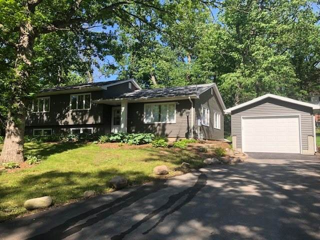 1500 W Ridgewood, Cedar Falls, IA 50613 (MLS #20205087) :: Amy Wienands Real Estate