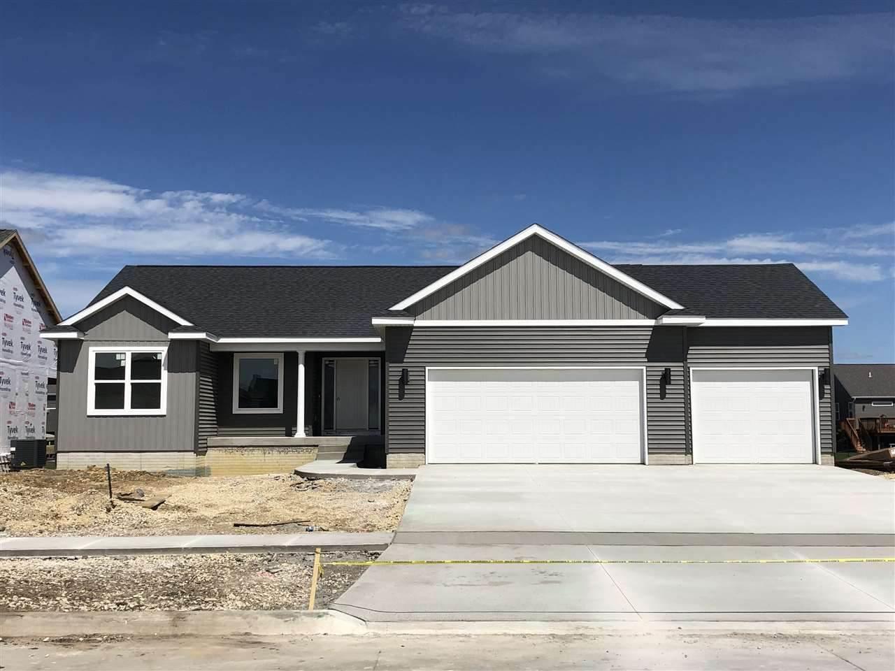 4226 Blair Ridge Drive - Photo 1
