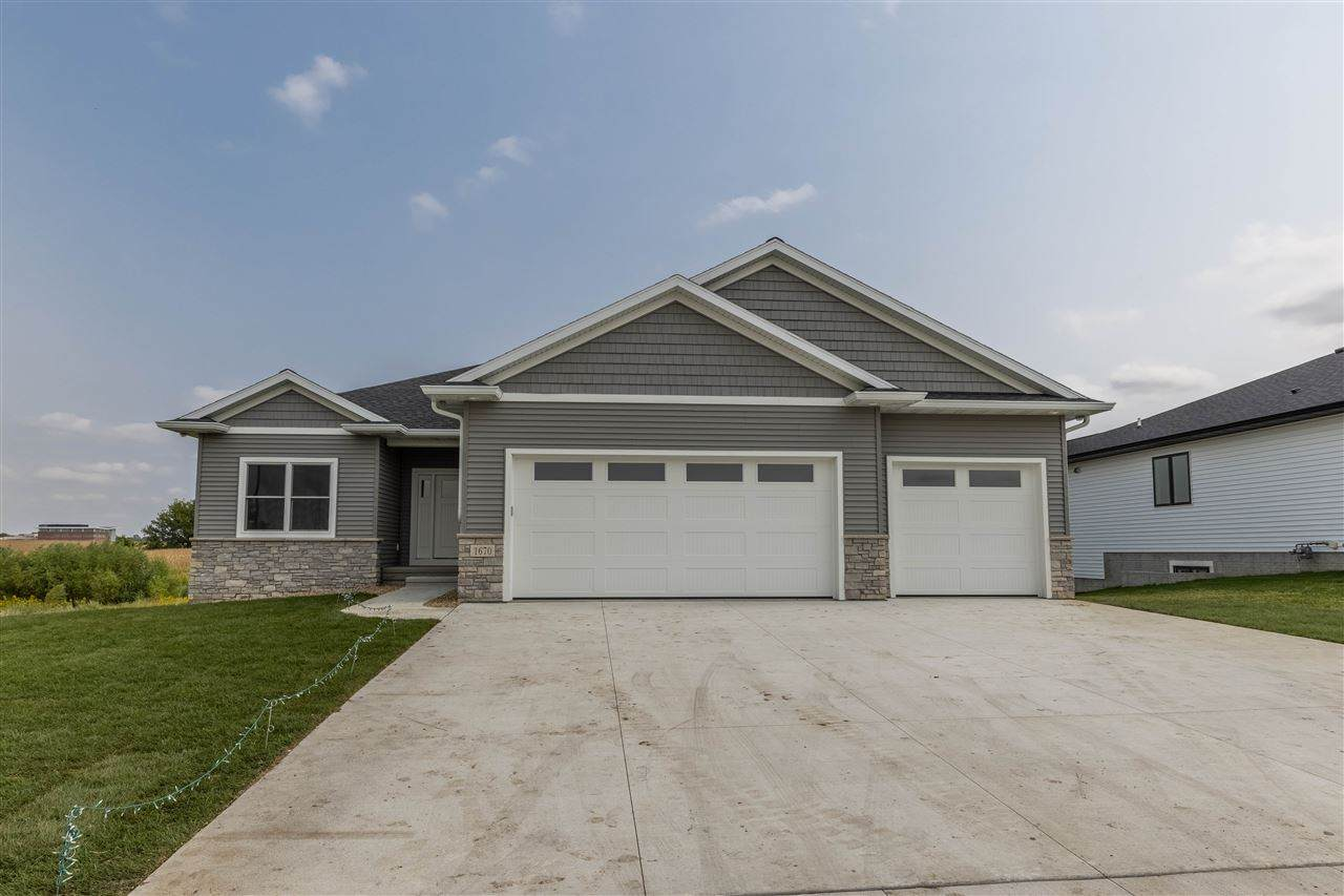 1670 Blue Wing Drive - Photo 1