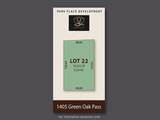 1405 Green Oak Pass - Photo 1