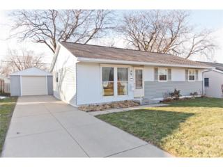4433 Council Street, Cedar Rapids, IA 52402 (MLS #1700066) :: The Graf Home Selling Team