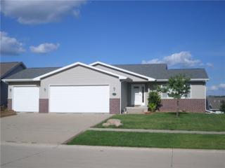 2615 Pennington Drive, Marion, IA 52302 (MLS #1701274) :: The Graf Home Selling Team
