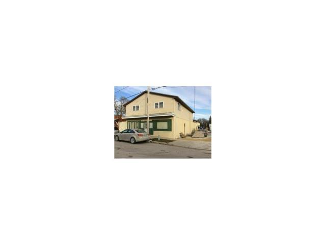 408/410 Vanderbilt Street, Fairfax, IA 52228 (MLS #1604221) :: The Graf Home Selling Team