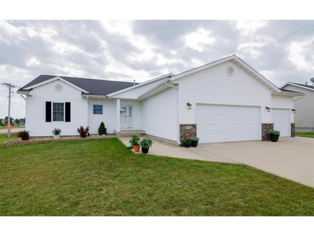 502 Circleview Drive, Atkins, IA 52206 (MLS #1610942) :: The Graf Home Selling Team