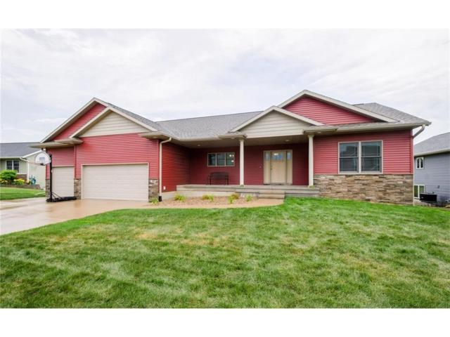 305 Pleasant Court, Atkins, IA 52206 (MLS #1614068) :: The Graf Home Selling Team
