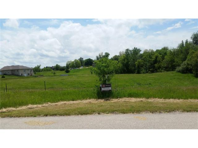 1375 Spencer Court NE, Swisher, IA 52338 (MLS #1700797) :: The Graf Home Selling Team
