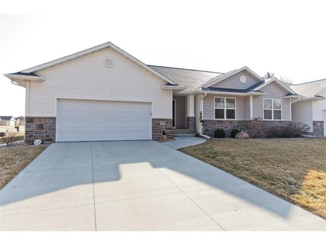 740 Miles Street, Robins, IA 52328 (MLS #1701487) :: The Graf Home Selling Team
