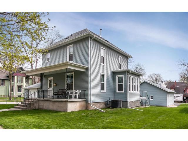 620 6th Avenue NW, Mt Vernon, IA 52314 (MLS #1703354) :: WHY USA Eastern Iowa Realty