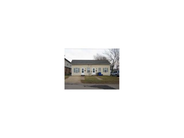318-318 1/2 29th St Drive SE, Cedar Rapids, IA 52403 (MLS #1703449) :: The Graf Home Selling Team