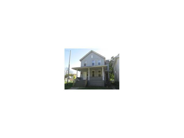 1409 Bever Avenue SE, Cedar Rapids, IA 52403 (MLS #1703479) :: The Graf Home Selling Team