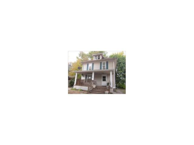 411 15th Street SE, Cedar Rapids, IA 52403 (MLS #1703483) :: The Graf Home Selling Team