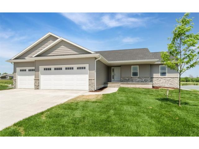 421 Pleasant Hill Drive, Atkins, IA 52206 (MLS #1703977) :: The Graf Home Selling Team