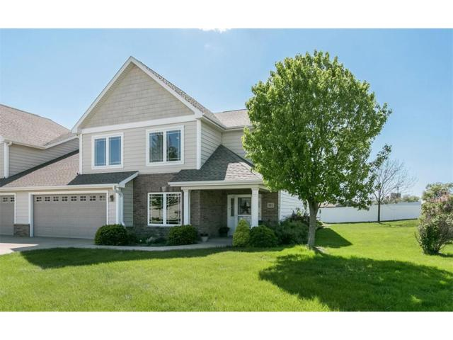 101 Wild Rose Lane, Solon, IA 52333 (MLS #1705424) :: The Graf Home Selling Team