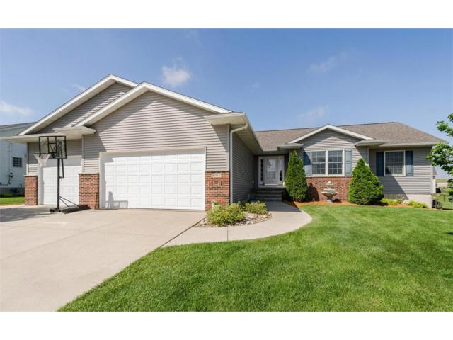 607 Ridgeview Way, Atkins, IA 52206 (MLS #1705736) :: The Graf Home Selling Team