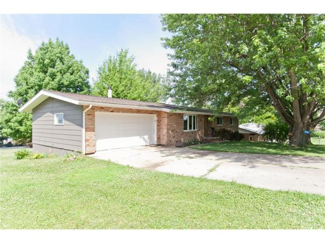 316 Summit Drive, Solon, IA 52333 (MLS #1705742) :: The Graf Home Selling Team