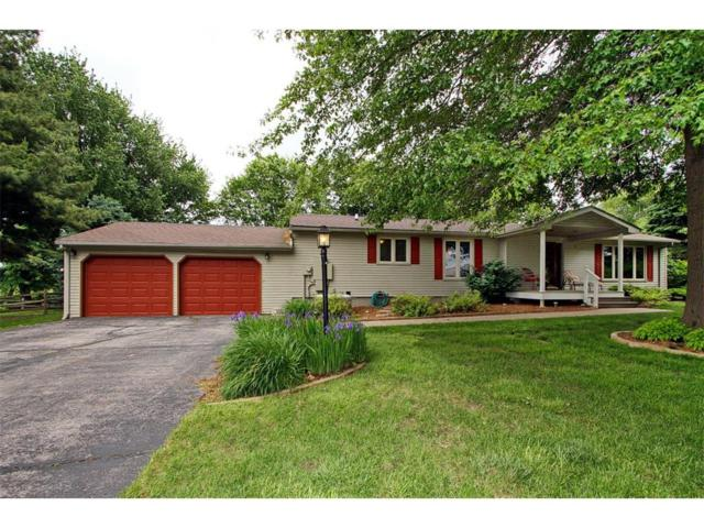 1584 Parview Court NE, Solon, IA 52333 (MLS #1705835) :: The Graf Home Selling Team