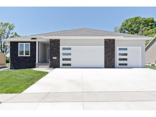 1315 Parkland Drive, Ely, IA 52227 (MLS #1705921) :: WHY USA Eastern Iowa Realty