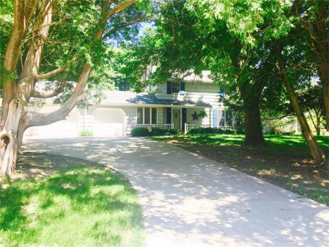 1200 E 3rd Street, Anamosa, IA 52205 (MLS #1705963) :: The Graf Home Selling Team