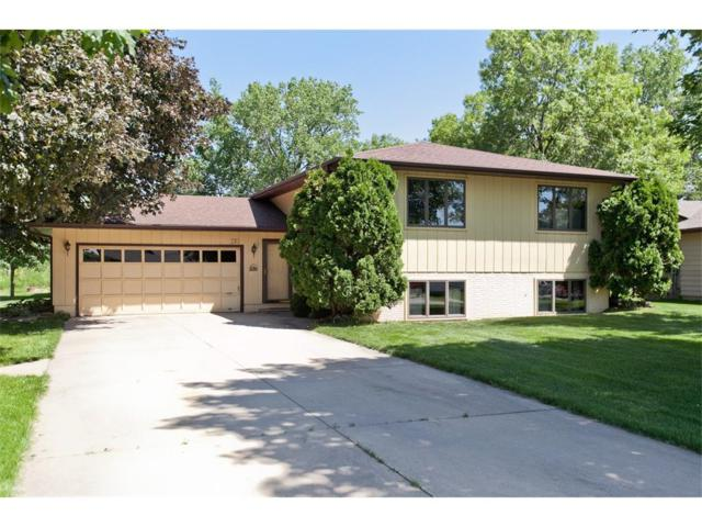210 Hilltop Road SW, Swisher, IA 52338 (MLS #1705978) :: The Graf Home Selling Team