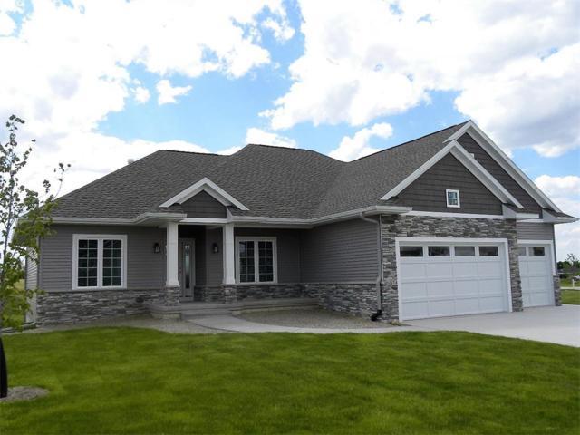 6524 Michael Drive NE, Cedar Rapids, IA 52411 (MLS #1706031) :: The Graf Home Selling Team