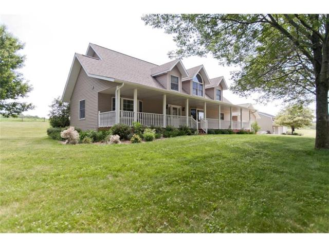 1108 Country Club Drive SE, Mt Vernon, IA 52317 (MLS #1706202) :: WHY USA Eastern Iowa Realty