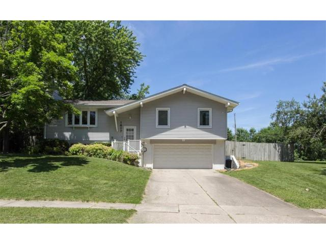 1617 13th Street, Coralville, IA 52241 (MLS #1706203) :: The Graf Home Selling Team