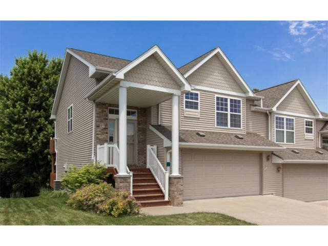 47 Vandello Drive, North Liberty, IA 52317 (MLS #1706231) :: The Graf Home Selling Team
