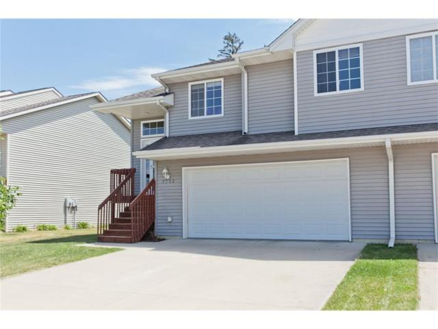1712 Eight Point Trail, North Liberty, IA 52317 (MLS #1706240) :: The Graf Home Selling Team