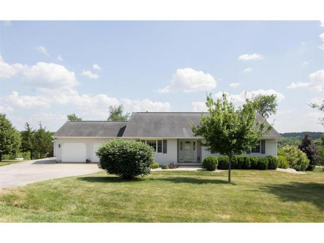 2811 Tranquil Court, Swisher, IA 52338 (MLS #1706278) :: The Graf Home Selling Team