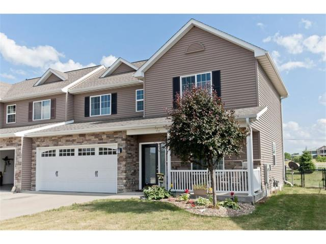 580 Locust Drive, North Liberty, IA 52317 (MLS #1706324) :: The Graf Home Selling Team